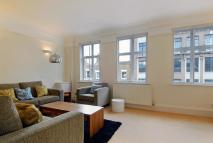 Flat to rent in Marylebone High Street...