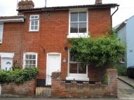 2 bed End of Terrace home in Albion Street, Rowhedge...