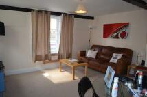 Duplex to rent in ST. BOTOLPHS STREET...