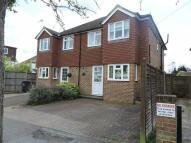 Hart Road semi detached property for sale