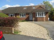 4 bedroom Semi-Detached Bungalow in Burleigh Close, Addlstone