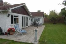 5 bedroom Detached Bungalow for sale in Amis Avenue, New Haw