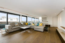 The Penthouse  Titchfield House Titchfield Road Penthouse to rent