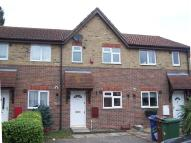 Terraced home for sale in Alder Drive...