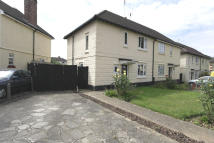 2 bedroom semi detached home in Trustons Gardens...