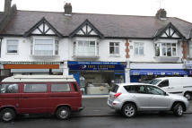 Shop in Lyndhurst Drive...