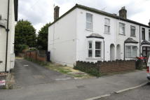 3 bedroom End of Terrace property for sale in Hainault Road...