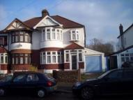semi detached house in Wanstead Lane, Ilford...