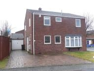 4 bedroom Detached house to rent in 21 White Horse Close...