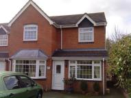 Detached property in 143 Harlescott Lane...