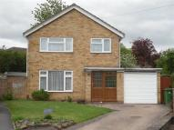 Detached home in Hordley Road Wellington...