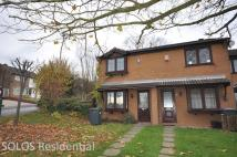 End of Terrace property to rent in Ellesmere Close, Arnold...