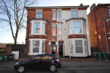 Flat in Ebury Road, Carrington...