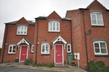 Terraced property to rent in Mallard Close...