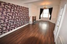 4 bedroom semi detached home in Haywood Road, Nottingham...