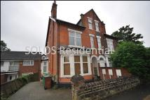 Duplex to rent in Woodborough Road...