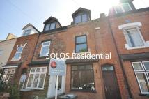 Querneby Road Terraced house to rent