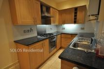2 bed End of Terrace home to rent in Wallis Street...