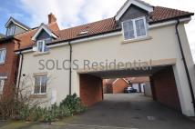 2 bed Maisonette to rent in Flatts Lane, Calverton...