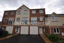 3 bedroom Town House to rent in ASHLEIGH AVENUE...
