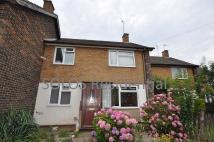 3 bed Terraced property to rent in CUXTON CLOSE, Nottingham...