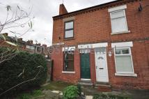 Terraced home to rent in DERWENT TERRACE...