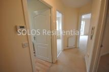 2 bed Ground Flat in THE HILLOCKS...