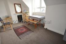 property to rent in CALEDON ROAD, Nottingham, NG5