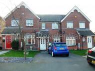 2 bedroom Terraced property in Bluebell Way, Heanor...