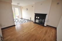 3 bed semi detached home in King Street, Nottingham...