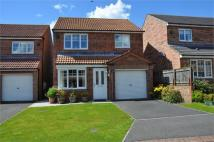 Detached home in West Meadows, Chopwell,