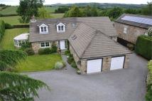 4 bed Detached house for sale in Swallow House...
