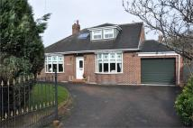 Detached Bungalow in Holburn Crescent, Ryton,