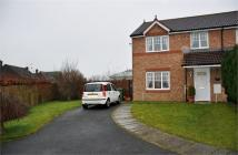 semi detached property in Long Row Close...