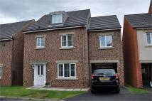 4 bedroom Detached property for sale in Bells Lonnen, Prudhoe,