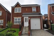 4 bedroom Detached house in Dobson Close, High Spen,
