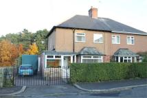 semi detached property in The Grove, New Ridley...