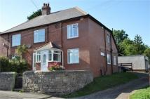 semi detached home in Rockwood Hill Road...