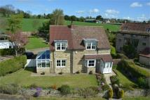 4 bed Detached property in West End Cottage...