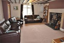 Terraced property for sale in Percy Terrace, Newburn,