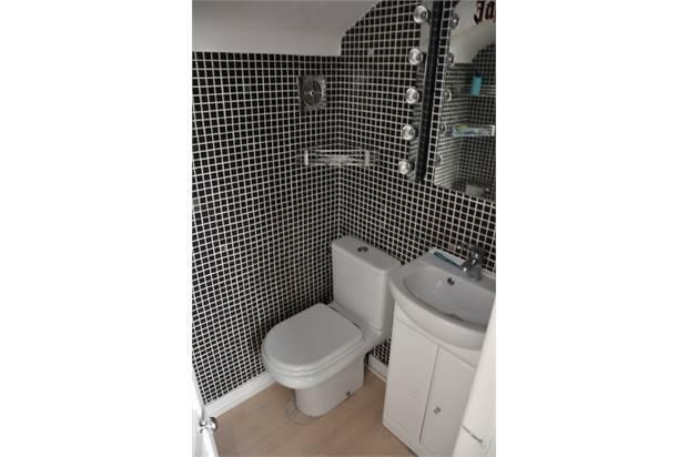 Ensuite WC