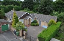 4 bedroom Detached Bungalow in Taberna Close...