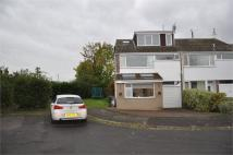 End of Terrace property in Wheatfield Close...