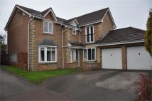 Detached home in Murray Court...