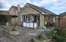 2 bed Detached Bungalow in North Meadow, Ovingham,