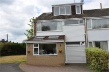 Wheatfield Close End of Terrace house for sale