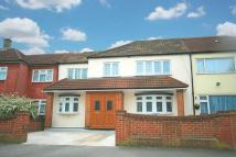 4 bed Terraced property for sale in Bastable Avenue...