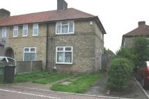 2 bedroom End of Terrace property in Walfrey Gardens...
