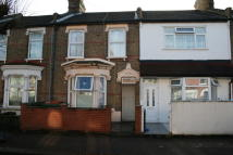 Sherrard Road Terraced house for sale