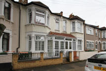 3 bed Terraced property for sale in Shelley Avenue, London...